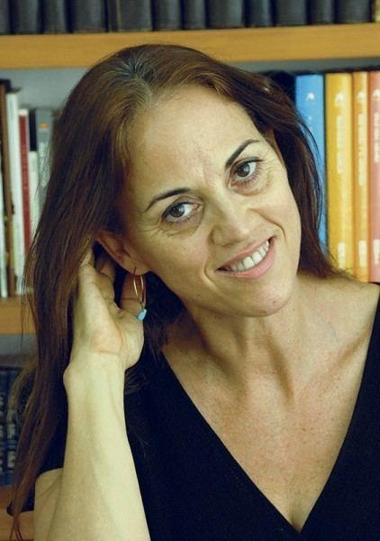 Ruth Calderon Torah study can be part of politics39 NJJN