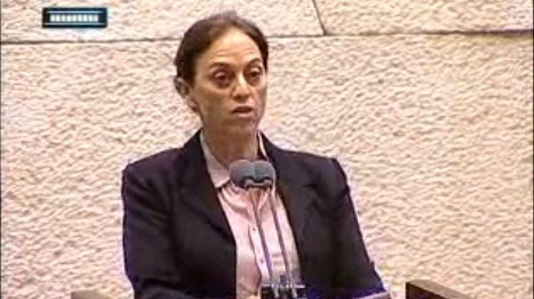 Ruth Calderon Ruth Calderon Topics The Times of Israel