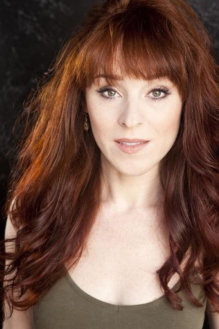 Ruth Connell wwwspoilersguidecommediacache809x07908ded5