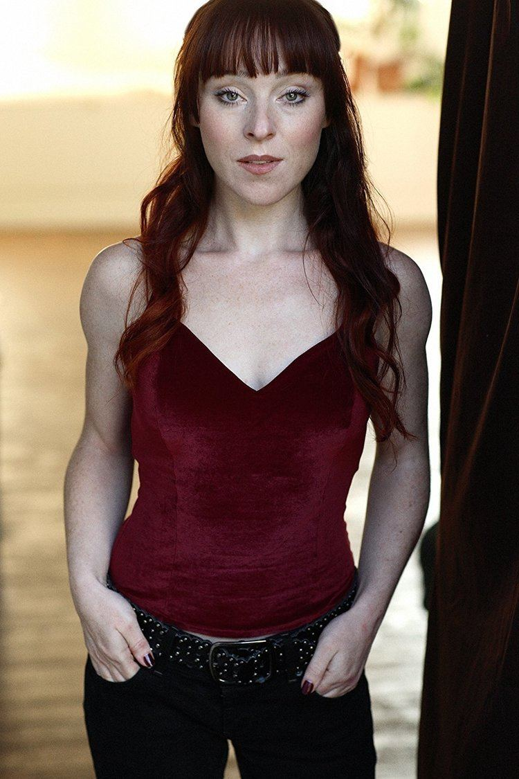 Ruth Connell Ruth Connell IMDb