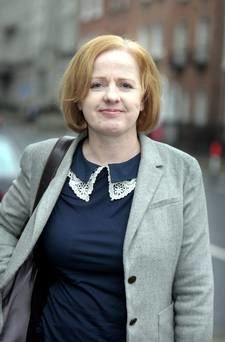 Ruth Coppinger Coppinger abortion bill is defeated in the Dil