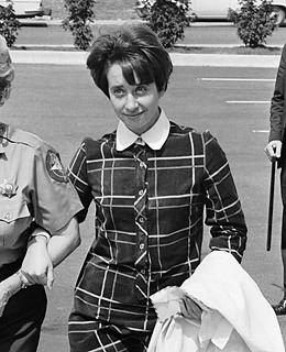 Ruth Eisemann-Schier Ruth EisemannSchier Top 10 Notorious Fugitives TIME