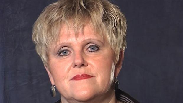 Ruth Evensen Frit Lolland39 skal sikre Lollands fremtid KV13 DR