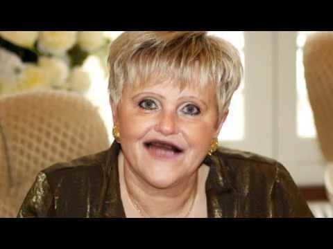 Ruth Evensen Ruth Evensen om De Phede YouTube