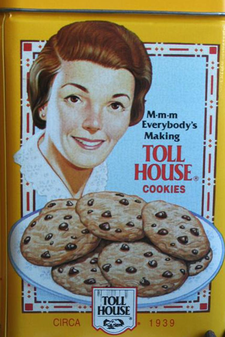 Ruth Graves Wakefield Ruth Wakefield Invents the Chocolate Chip Cookie Inventive Kids