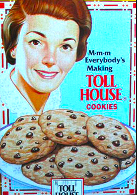 Ruth Graves Wakefield History of the Chocolate Chip Cookie In 1930 Ruth Graves Wakefield