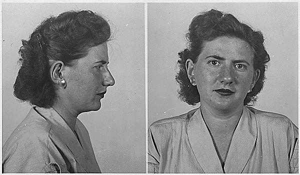 Ruth Greenglass Ruth Greenglass Wikipedia