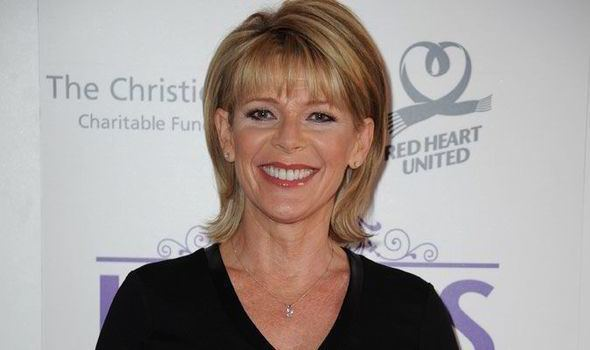 Ruth Langsford Ruth Langsford confirmed as a regular anchor on the Loose