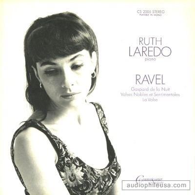 Ruth Laredo RUTH LAREDO 23 vinyl records amp CDs found on CDandLP