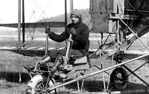 Ruth Law Oliver Ruth Law Oliver An American Aviatrix The Flight Blog