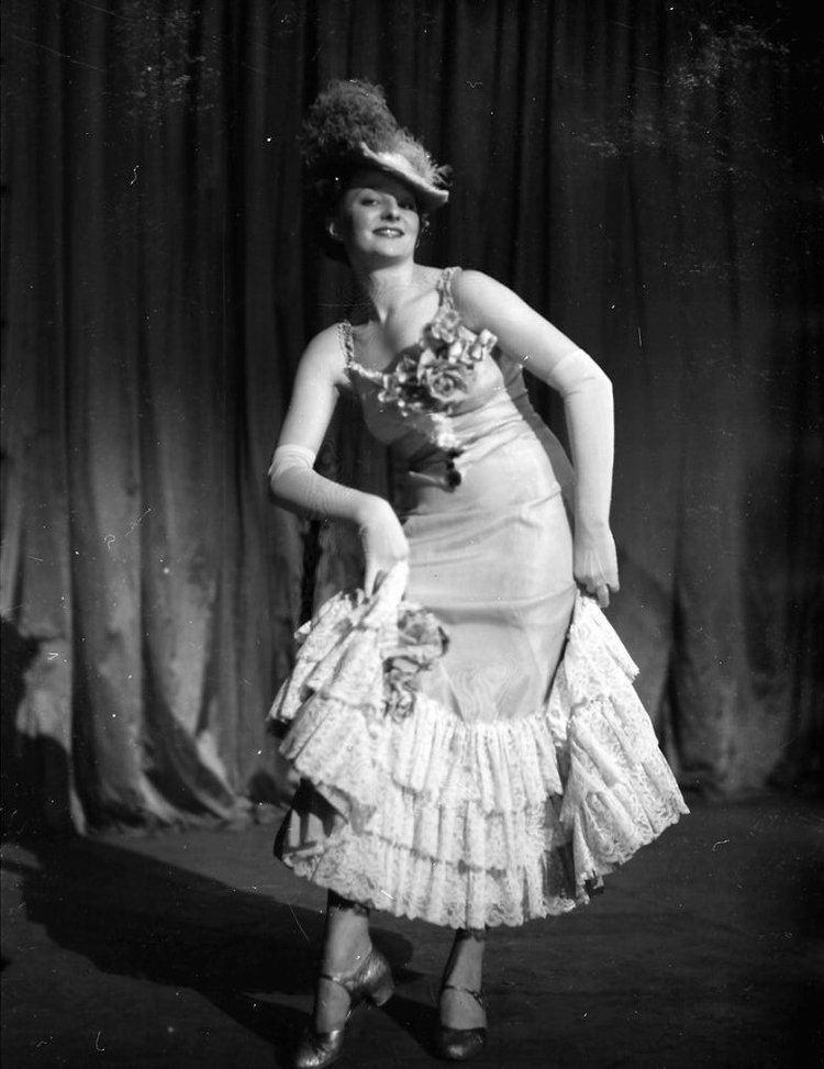 Ruth Lommel