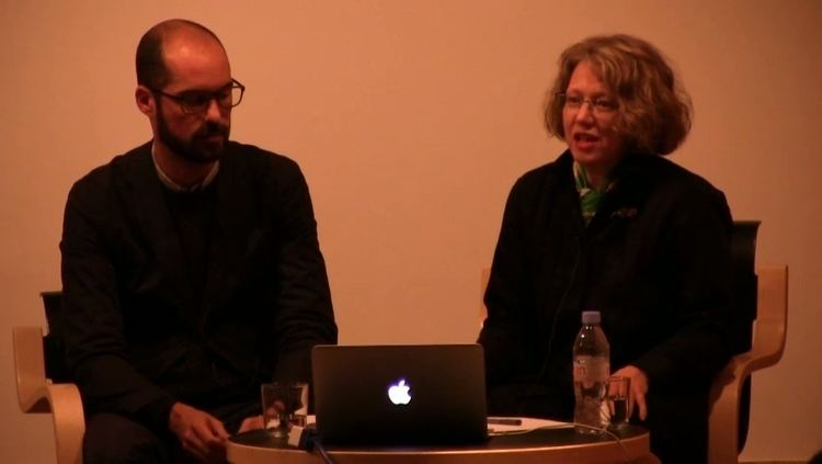 Ruth Noack Afterall Online Exhibition Histories Talks Ruth Noack