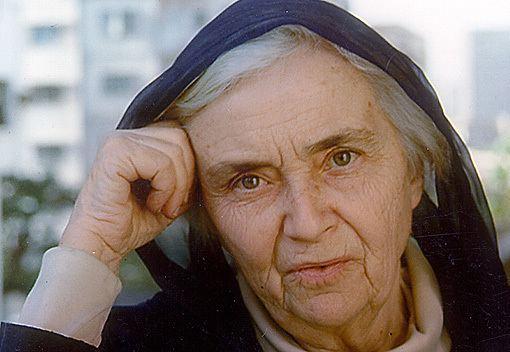 Ruth Pfau kirchensitede online mit dem Bistum Mnster Aus Liebe