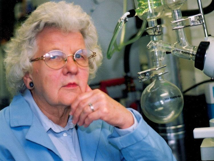 Ruth R. Benerito Ruth Benerito Chemist who helped create wrinklefree
