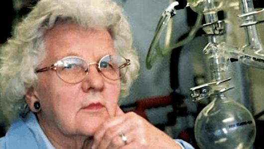 Ruth R. Benerito Ruth Benerito pioneering chemist who helped invent