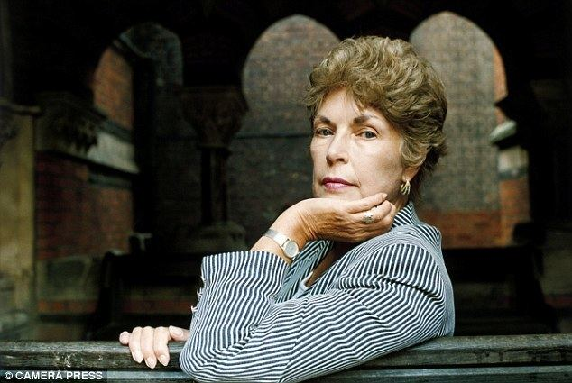 Ruth Rendell Ruth Rendell was worlds greatest crime writer says AN Wilson