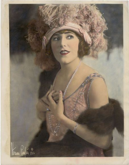 Ruth Roland Ruth Roland la dcouverte du cinma