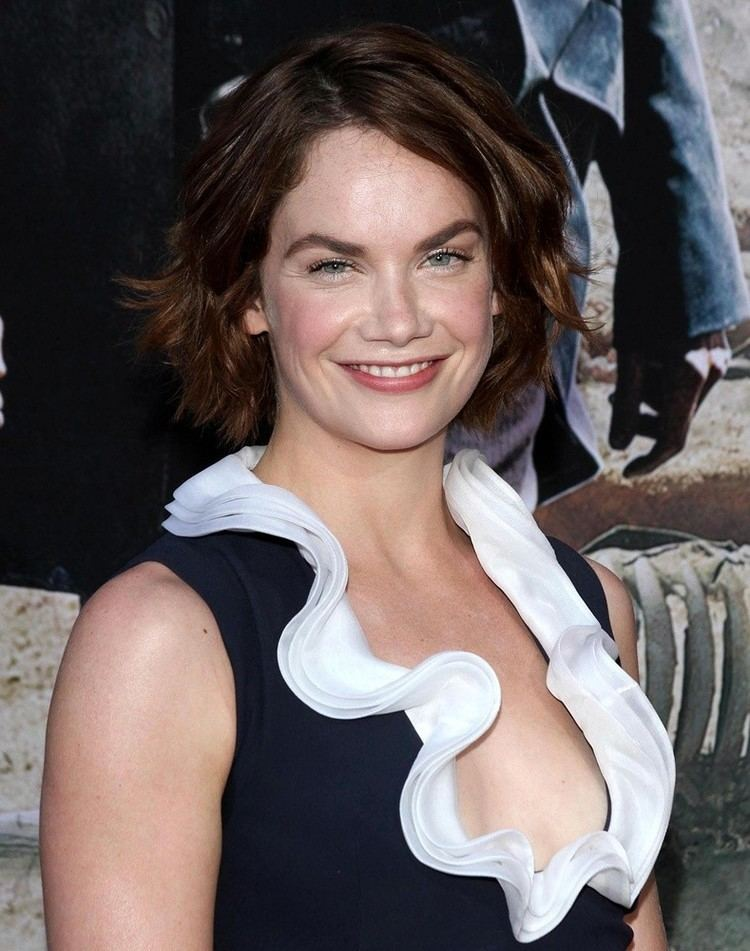 Ruth Wilson Ruth Wilson Picture 12 The World Premiere of Disney
