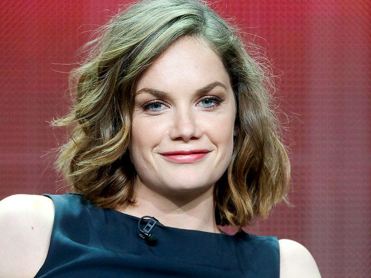 Ruth Wilson The Affair39s Ruth Wilson 39Why Have I Always Got to Do the