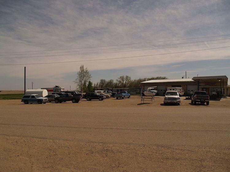 Ruthville, North Dakota