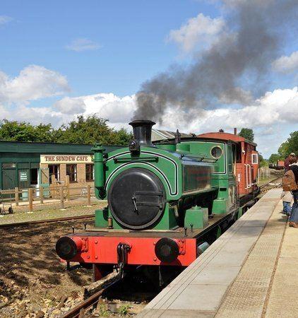 Rutland Railway Museum Rutland Railway Museum Cottesmore England Top Tips Before You Go