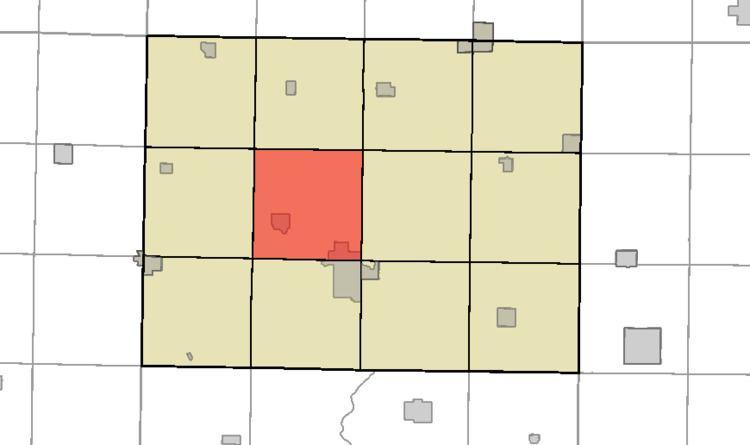 Rutland Township, Humboldt County, Iowa