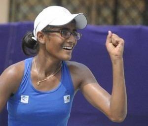 Rutuja Bhosale Exclusive Interview with Indias newest Tennis sensation Rutuja Bhosale