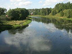 Ruza River httpsuploadwikimediaorgwikipediacommonsthu