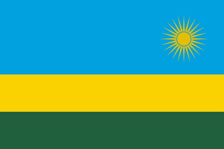 Rwanda at the 2004 Summer Olympics