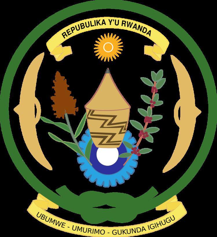 Rwandan presidential election, 1983