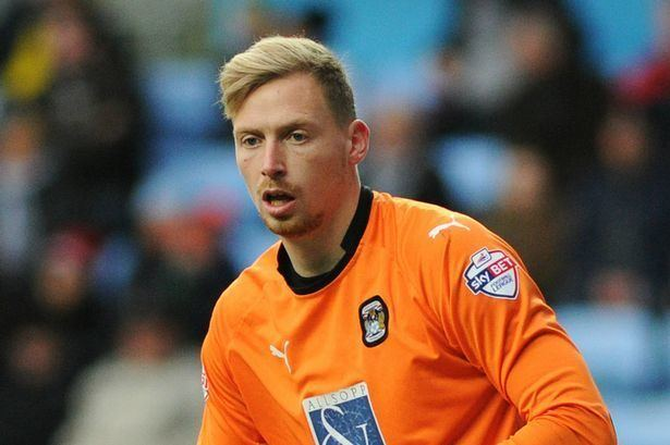 Ryan Allsop Ryan Allsop ends loan spell with Coventry City Coventry