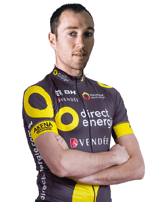 Ryan Anderson (cyclist) Ryan Anderson looks for fresh role with Direct Energie Cyclingnewscom