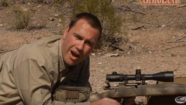 Ryan Cleckner Long Range Shooting Handbook by Ryan Cleckner Guns in the News