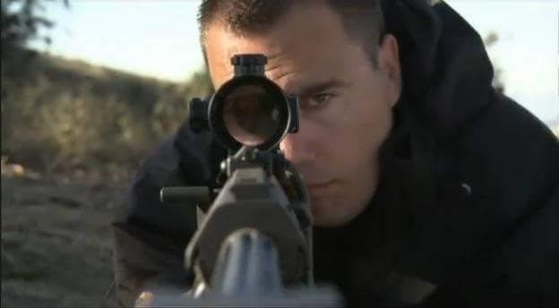 Ryan Cleckner Ryan Cleckner Important Measures in Long Range Shooting The Truth
