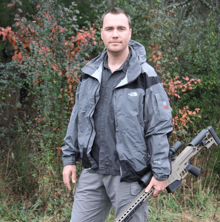 Ryan Cleckner Long Range Shooting Handbook Beginners Guide to Precision Rifle