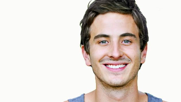 Ryan Corr Packed To The Rafters Channel 7 TV Show Yahoo7 TV
