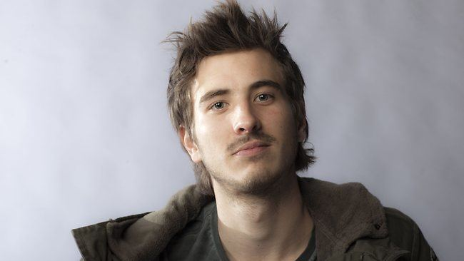 Ryan Corr FILM Ryan Corr39s still a party animal The CourierMail