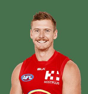 Ryan Davis (Australian footballer) saflcomaustaticfileAFL20TenantGoldCoastSuns
