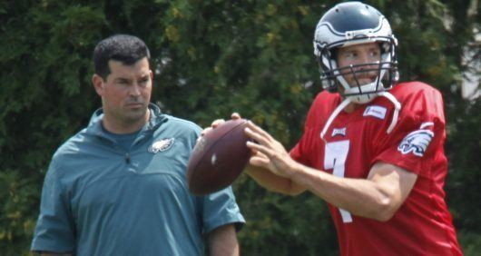 Ryan Day (American football) Football Tim Beck reportedly goes south Ryan Day replaces The
