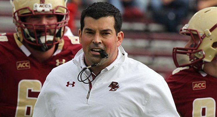 Ryan Day (American football) Who is Ryan Day Meet Ohio States New Quarterbacks Coach Eleven