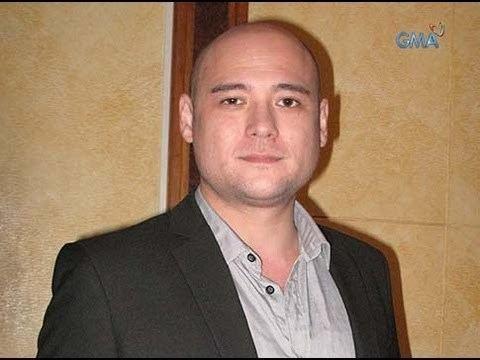 Ryan Eigenmann Not Seen on TV Ryan Eigenmann of 39Pyra Ang Babaeng Apoy