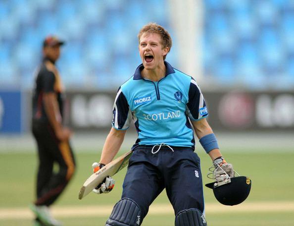 Ryan Flannigan (Cricketer)