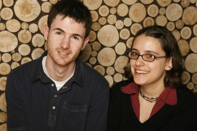 Ryan Fleck Ryan Fleck and Anna Boden on Half Nelson FILMdetail