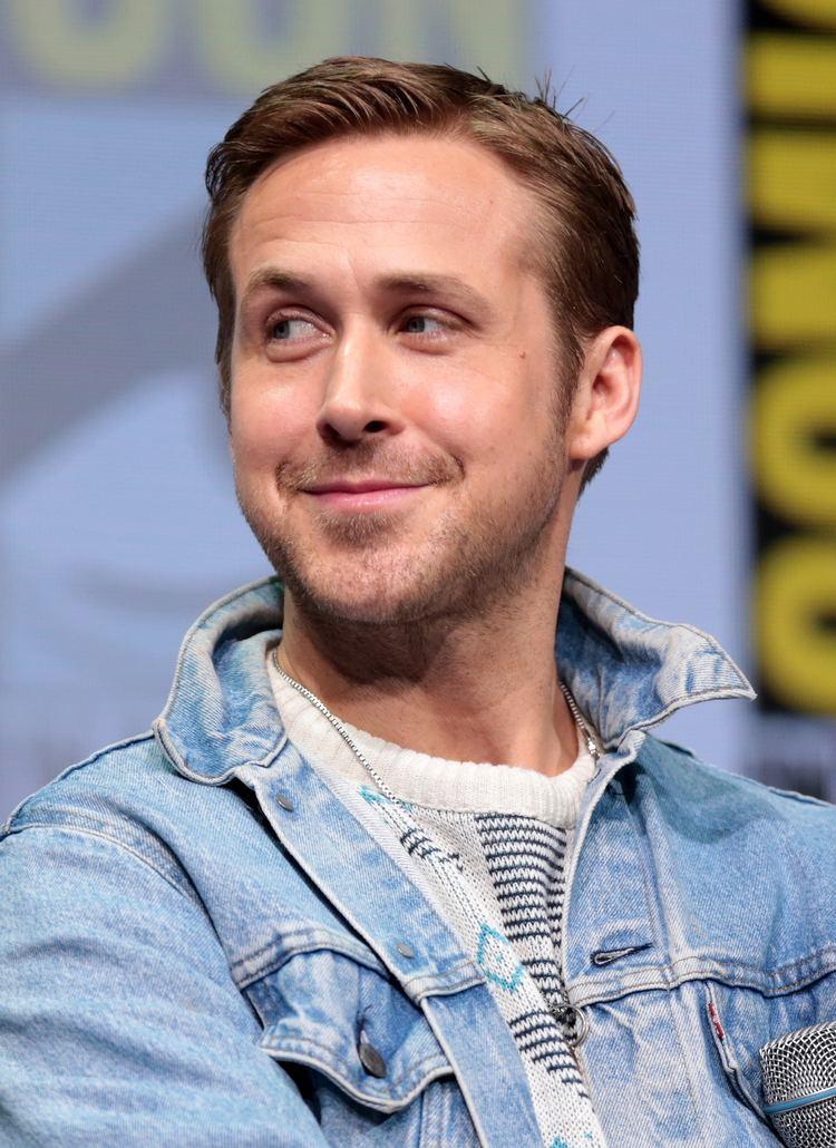Ryan Gosling Ryan Gosling Wikipedia
