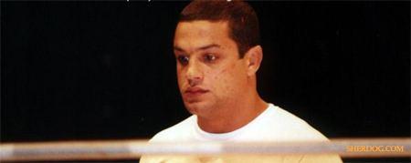 Ryan Gracie Ryan Gracie 19742007 MMAmaniacom