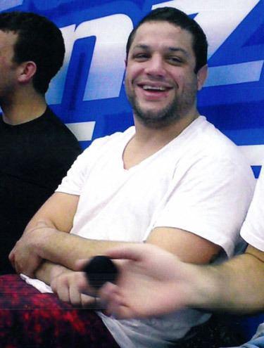 Ryan Gracie G1 gt Edio So Paulo NOTCIAS Pai de Ryan Gracie