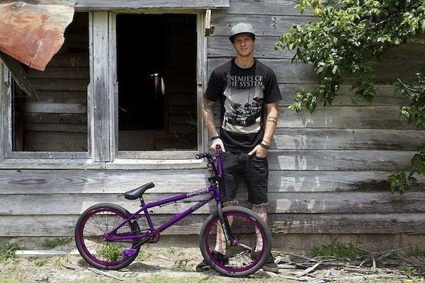 Ryan Guettler Ryan Guettler Bike Check BMX News Stories Vital BMX