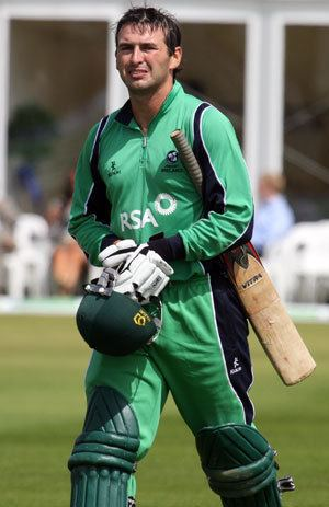Image result for Ryan Haire cricketer
