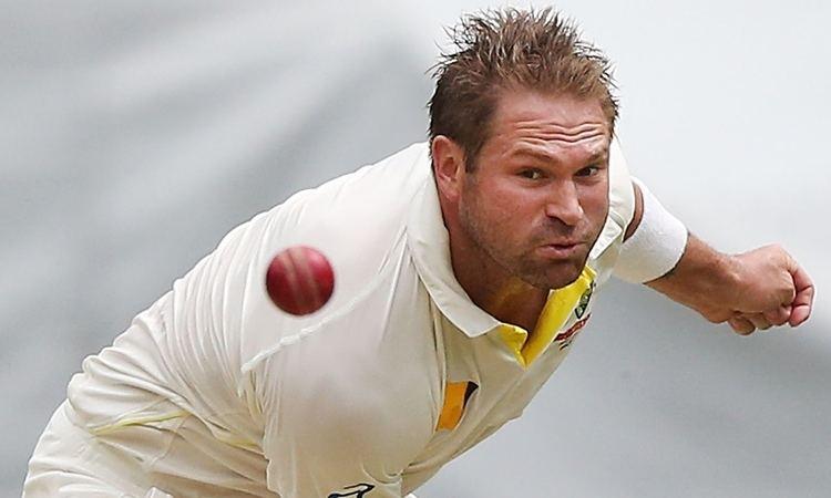 Ryan Harris (cricketer) Australia paceman Ryan Harris hoping to return to action