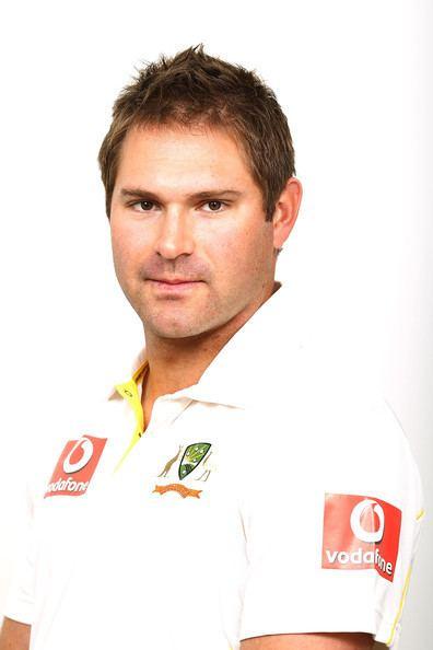 Ryan Harris (cricketer) Ryan Harris TopNews